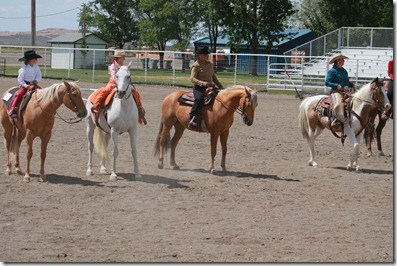 Open Horse Show 957