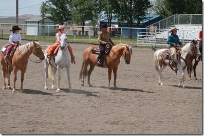 Open Horse Show 957