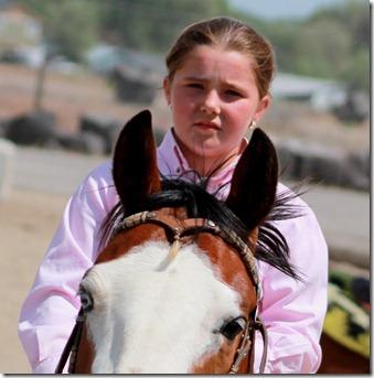 Open Horse Show 956