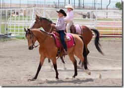 Open Horse Show 1040