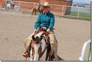 Open Horse Show 1068