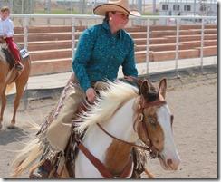 Open Horse Show 1047