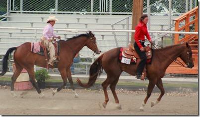 Open Horse Show 1081
