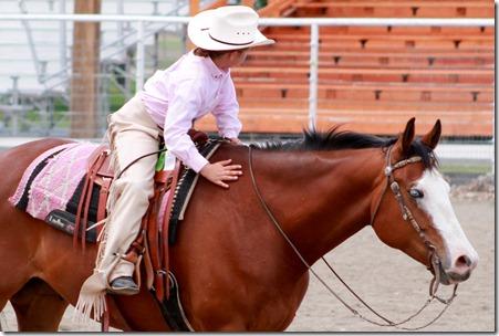 Open Horse Show 1091