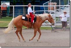 Open Horse Show 1086
