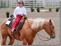 Open Horse Show 1092