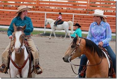 Open Horse Show 1093