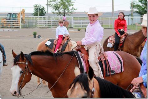 Open Horse Show 1094