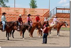 Open Horse Show 1174