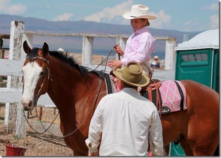 Open Horse Show 1179