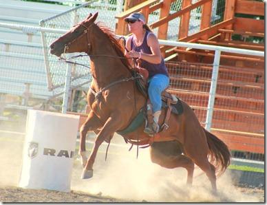 Jilly in Nevada 298