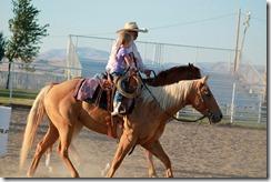 Jilly in Nevada 562