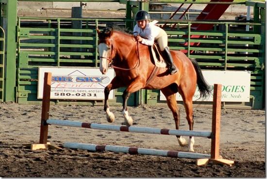 Elmore County 4-H Horse Show 2012 294