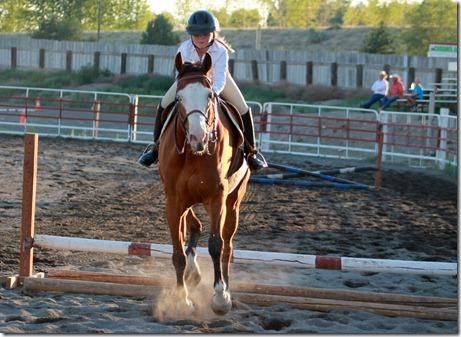 Elmore County 4-H Horse Show 2012 338