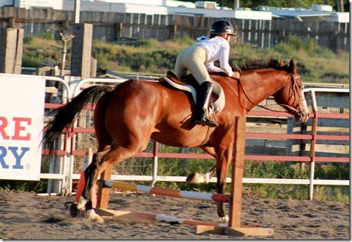 Elmore County 4-H Horse Show 2012 342