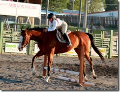 Elmore County 4-H Horse Show 2012 345