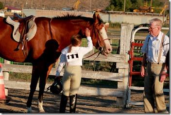 Elmore County 4-H Horse Show 2012 348