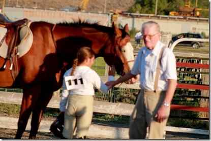 Elmore County 4-H Horse Show 2012 350