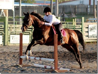 Elmore County 4-H Horse Show 2012 357