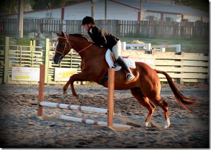 Elmore County 4-H Horse Show 2012 385