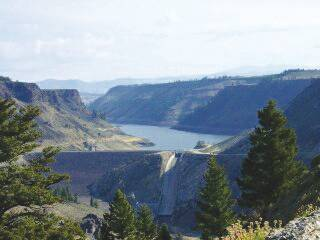 Local News: Bureau of Reclamation holds scoping meetings to