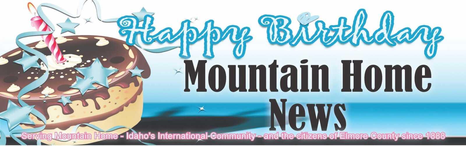 Mountain Home News
